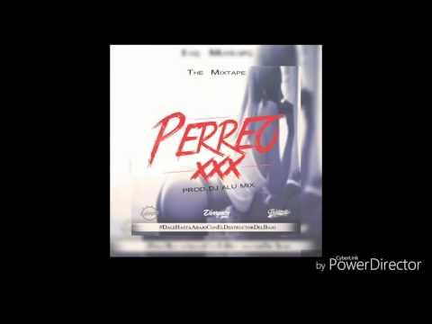 7.- Métele Perreo - Dj Prins Ft Dj Alu Mix
