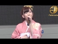 AKB48 岩佐美咲 演歌風ヘビーローテーション HEAVY ROTATION live HD