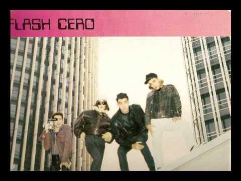 Flash Cero - Doble Personalidad