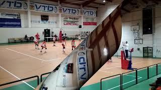 Pallavolo U14 eccellenza femminile - Volley Team Brianza  vs  Pallavolo Picco Lecco