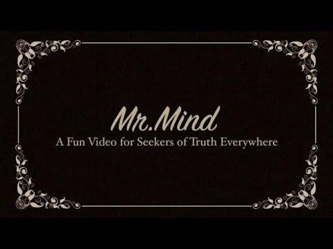 Monsieur Mental - Une vidéo DRÔLE À VOIR ABSOLUMENT — Mr  Mind - a FUN MUST SEE vid !!!