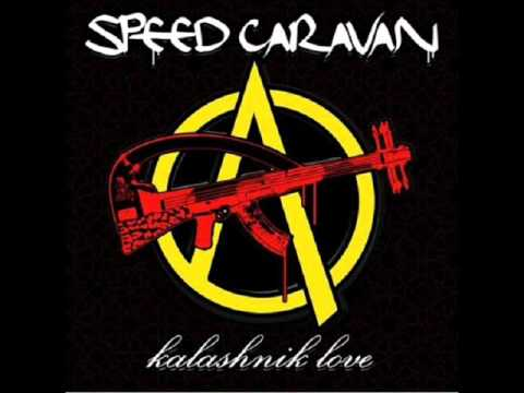 Speed Caravan - Aissa Wah