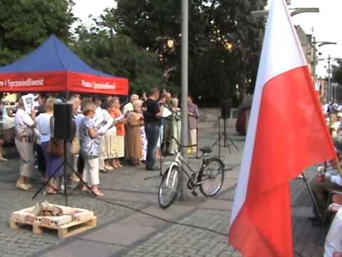 Więc pijmy zdrowie szwoleżerowie - Śpiewnik Polski - Szczecin 2014
