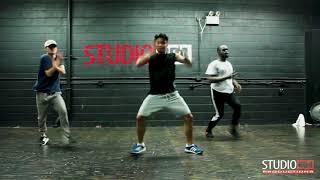 """Lost In Japan"" | Jerome Esplana Choreography | STUDIO604"