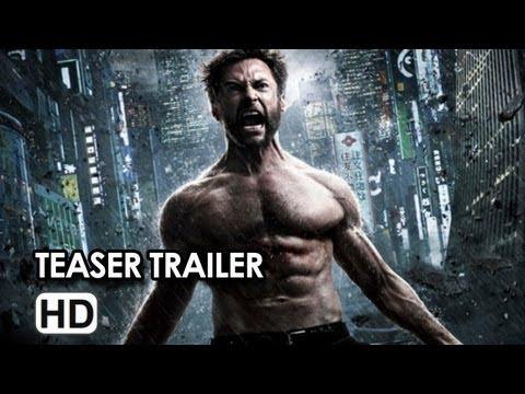 The Wolverine 6-Second Teaser Trailer