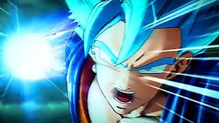 DRAGON BALL Xenoverse 2: Extra Pack 3 Trailer (2018) PS4 / Xbox One / Switch / PC