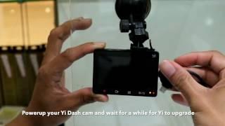 Video How to change Chinese Yi Dash Camera to latest Custom English US version download MP3, 3GP, MP4, WEBM, AVI, FLV Juli 2018