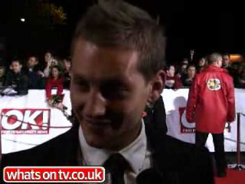 James Sutton interview when he was playing John Paul in Hollyoaks