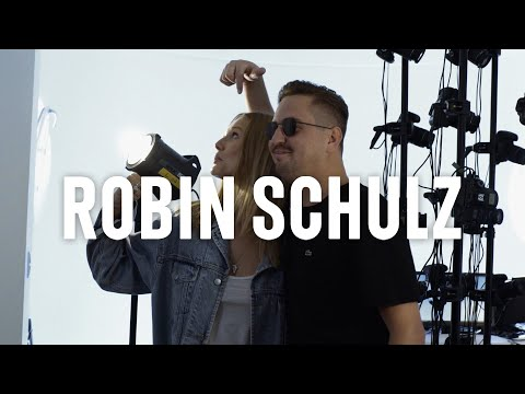 ROBIN SCHULZ FEAT. ALIDA - IN YOUR EYES (Official Making of)