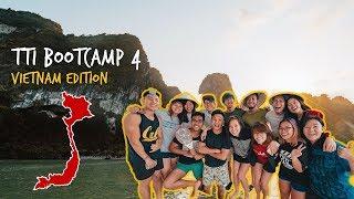 TTI Bootcamp 4 — Vietnam Edition (Northern + Central) | The Travel Intern
