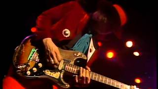 Stevie Ray Vaughan Voodoo Child Live In Tokyo 1080P