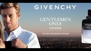 Gentlemen Only Intense by Givenchy - (Review en Español)
