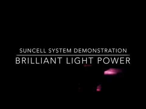SunCell Systems Demonstration August 3, 2016