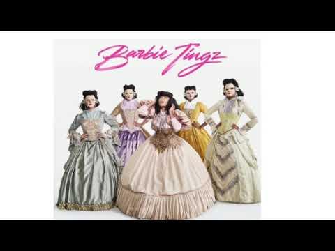 Barbie Tingz Clean