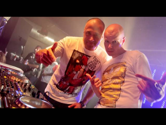 I Love Beatz - DJ Paul Elstak & DJ Panic [Speed Up]