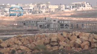 Syria War - Heavy Intense Clashes And Fighting   19.03.2014   Syrian Civil War 2014