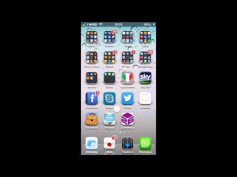 LookAway, l'app con la funzione Smart Pause per iPhone   Video Recensione Beiphone.it