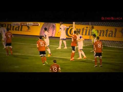 Albania/Shqipëria   All Goals EURO 2016 #MePlisPërParis