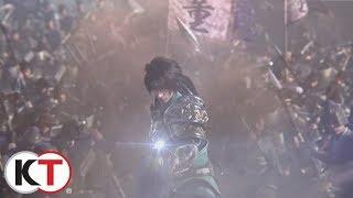 Video Dynasty Warriors 9 - Opening Trailer download MP3, 3GP, MP4, WEBM, AVI, FLV Februari 2018