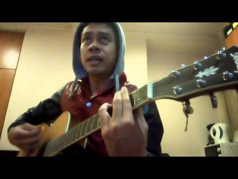 Aizat Amdan  - Hanya Kau Yang Mampu (Acoustic Cover)