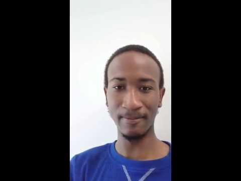 ABEL MOKOBI SPEAKS TO BOTSWANA- EXPERIENCES OF THE 2014 SCHOOLS ENTREPRENEURSHIP CAMP