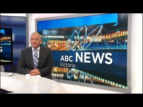 ABC News Victoria - Montage [12.11.14]