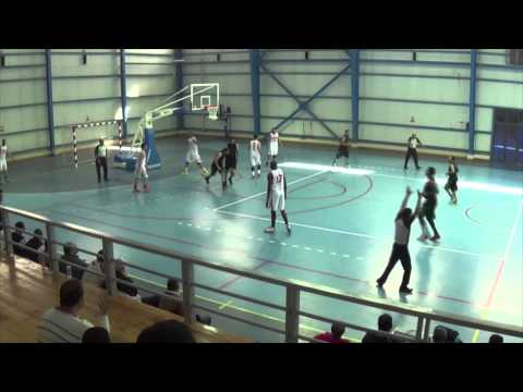 Mildon Ambres #4 Geish (Army) Egypt 14/15 Highlights