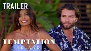 Temptation Island | Season 3 Trailer: The Couples | Tuesdays At 10/9c  | on USA Network