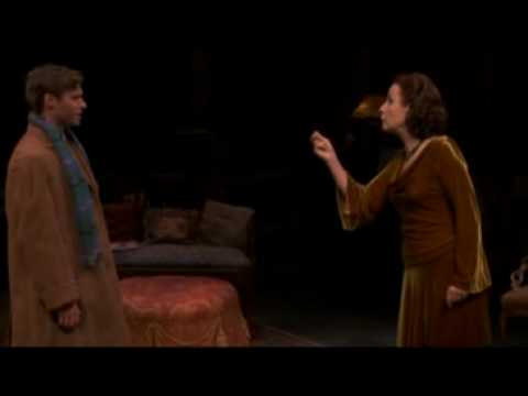 THE GRAND MANNER (Katharine Cornell has a suggestion for Pete)