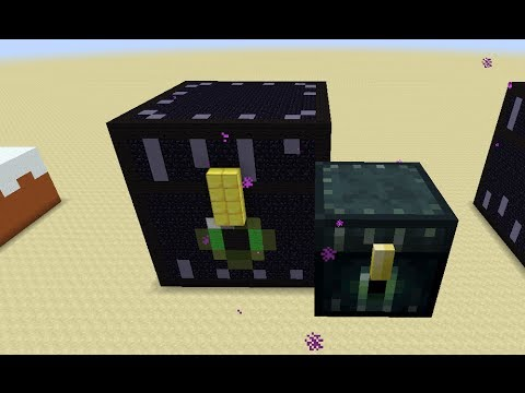 ender chest crafting minecraft mega blocks ep 8 cake and ender chests 1959