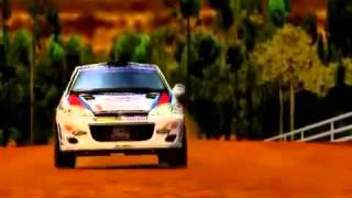 Colin McRae Rally 2.0 Intro