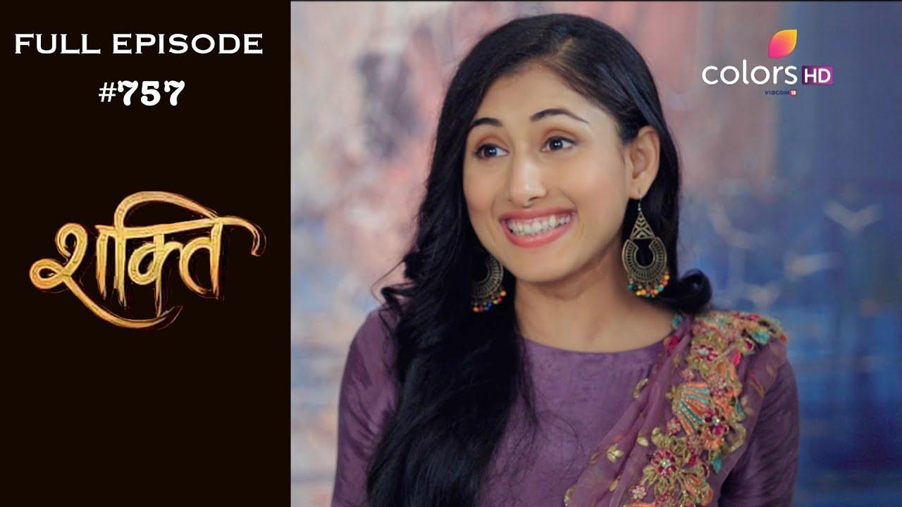Shakti - 19th April 2019 - शक्ति - Full Episode