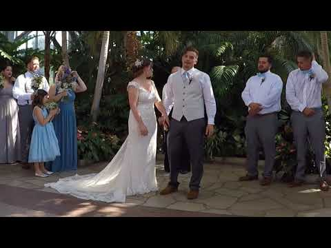 The Wedding of Matt and Hillary  - August 26, 2017