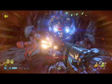 Let's Play [PC] - Doom Eternal - The Ancient God's Part I - The Holt (Part I) |