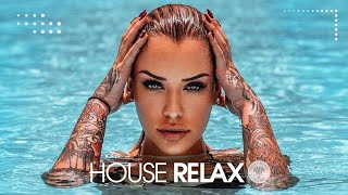House Relax 2020 (New & Best Deep House Music | Chill Out Mix #65)