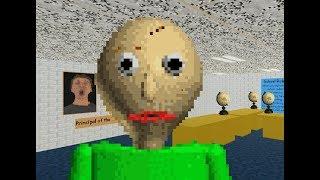 【ゆっくり実況】学校で授業を受けるゲームが不気味すぎた【ホラーゲーム】 thumbnail