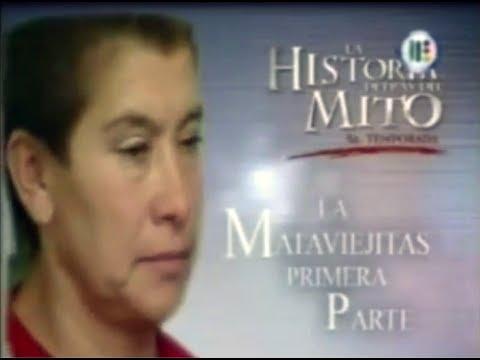 """""""La Mataviejitas"""" (""""La Historia Detrás del Mito"""" - Parte 1) from YouTube · Duration:  44 minutes 2 seconds"""