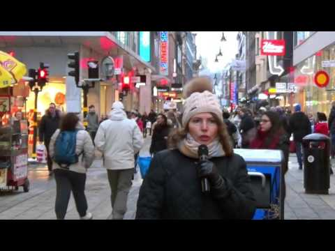 Street preaching january 16