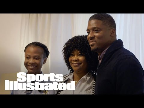 Warrick Dunn On His Philanthropic Work & Changing The World | SI NOW | Sports Illustrated