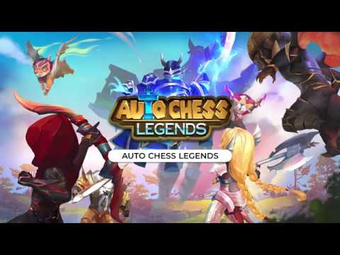Auto Chess Legends
