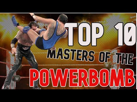 Top 10 MASTERS