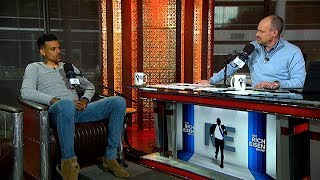Matt Barnes Talks Marijuana in the NBA & More with Rich Eisen   Full Interview   4/19/18