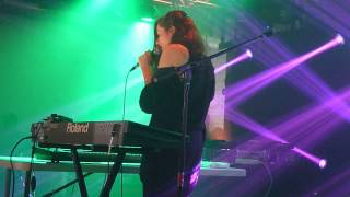 Jessy Lanza 5785021 Live SXSW 2014
