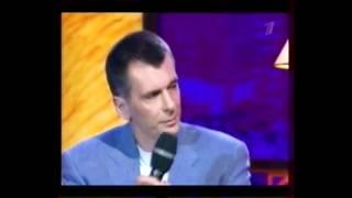 Прохоров любит мороженое из Красноярска