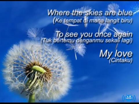 My Love  Westlife Lyric dan terjemahan indesia ES