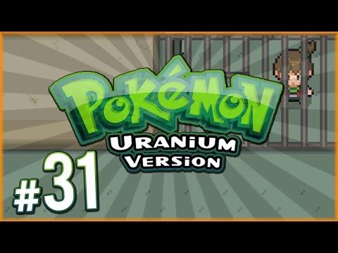 Pokemon Uranium - A Link to the Past   PART 31