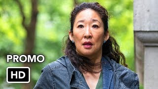 "Killing Eve 1x03 Promo ""Don't I Know You?"" (HD) Sandra Oh, Jodie Comer series"