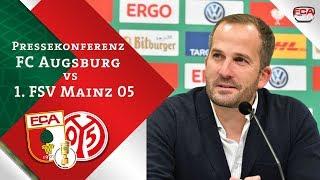 Augsburg 3 - 2 Mainz FC