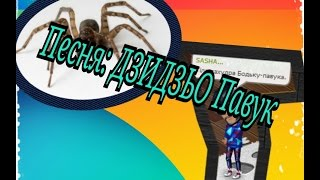 Аватария: Клип ДЗИДЗЬО Павук