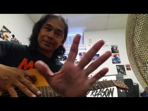 KikaTips w Michelangelo Barques, today's session: (Flamenco stylings)